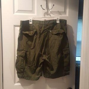 Levi's Shorts - mens cargo shorts